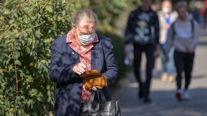 «Нужно всем побыть дома»: что говорят ростовчане о введении нерабочей недели