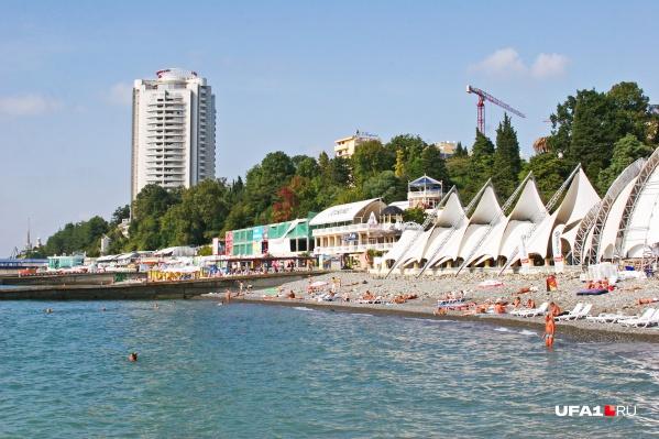 Глава Роспотребнадзора Анна Попова предложила пускать на курорты Краснодарского края не только привившихся от ковида, но и тех, кто переболел