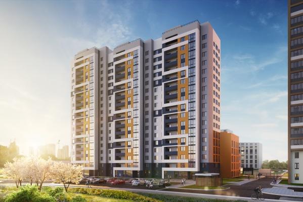 На «Днях недвижимости» «Астра-Девелопмент» представит новостройки Верхней Пышмы и поделится жилищными лайфхаками