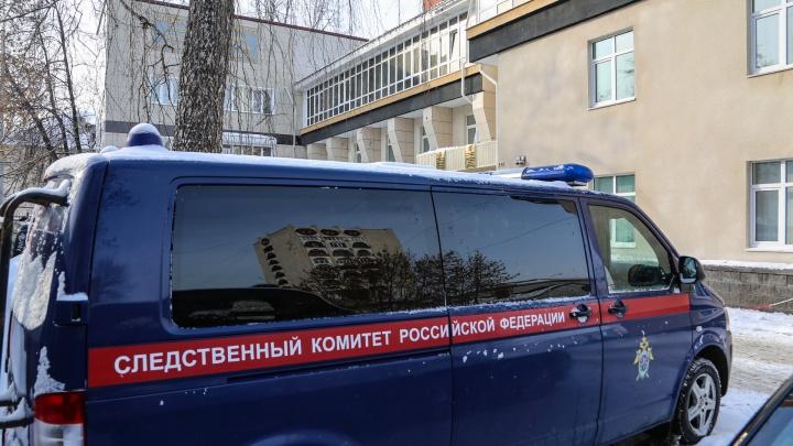 В Башкирии мужчину задержали по подозрению в похищении бывшей жены
