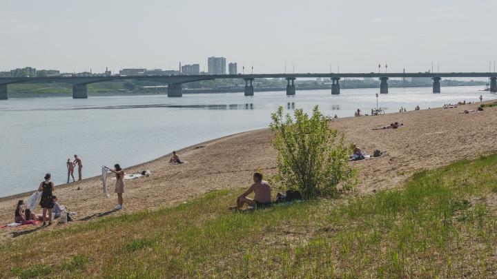 Будет еще жарче: синоптики рассказали о погоде в конце июня в Прикамье
