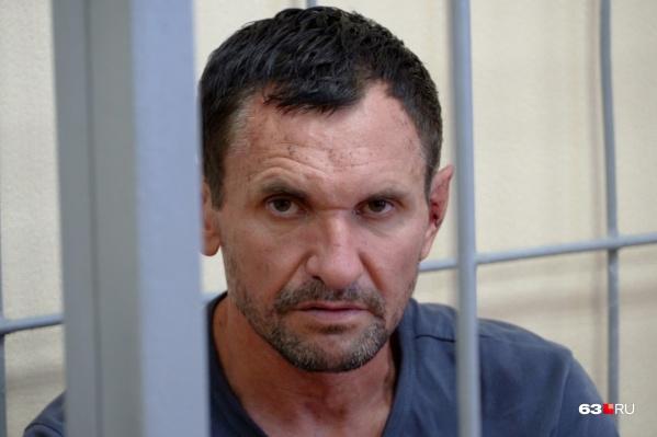 Во время заседания по избранию меры пресечения Алексей Рясков жаловался, что чувствует себя плохо