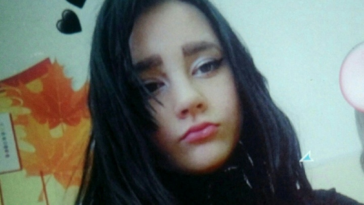 Была вся в черном: в Ярославской области разыскивают девочку
