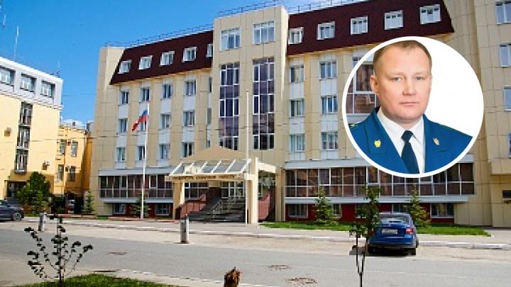 «Казался принципиальным»: в Самарской области задержали за взятку прокурора Сызрани