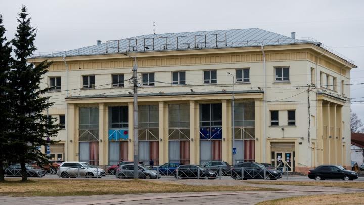 Архангельск получит федеральную поддержку на создание школы искусств в здании «Детского мира»