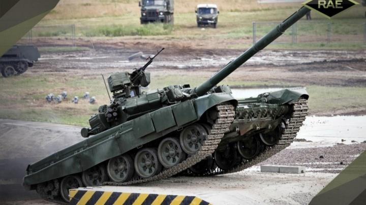 Мэр рассказал о том, какая замена выставке вооружений появится в Нижнем Тагиле