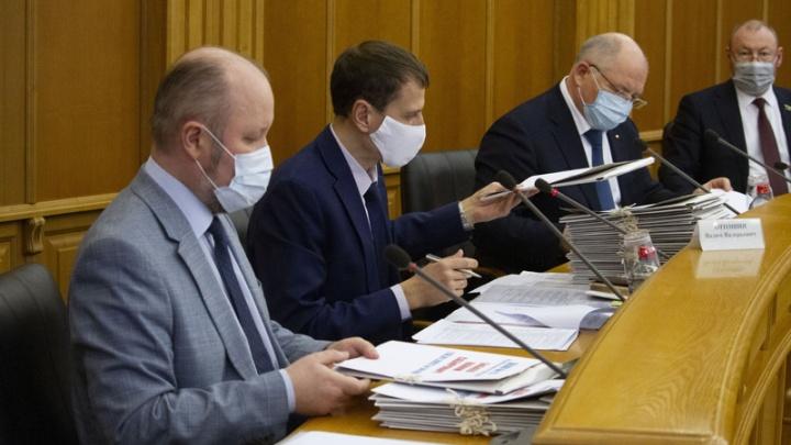 Угадайте, кто победит: полный список кандидатов в мэры Екатеринбурга