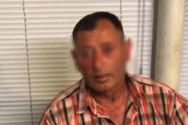 Под Волгоградом задержали объявленного в федеральный розыск за убийство в Саратовской области