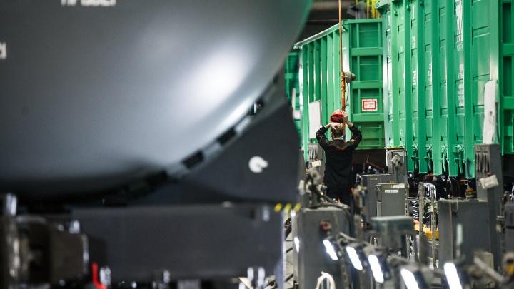 Почему на Уралвагонзаводе травмируются и гибнут люди? Четыре главные причины