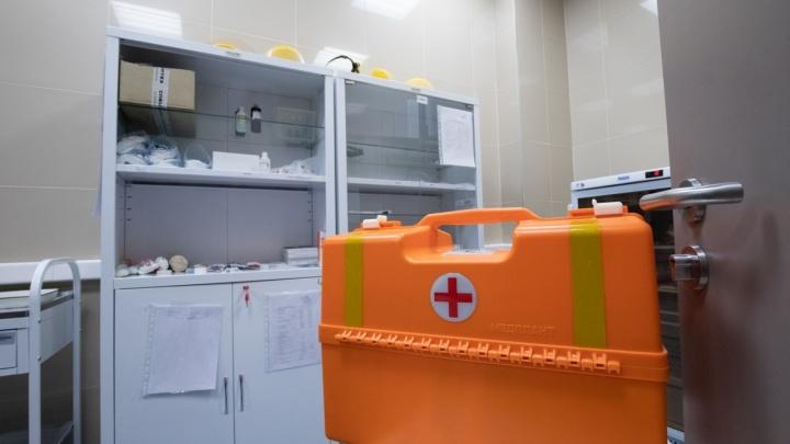 В Ростове закрыли на карантин туберкулезную больницу ФСИН