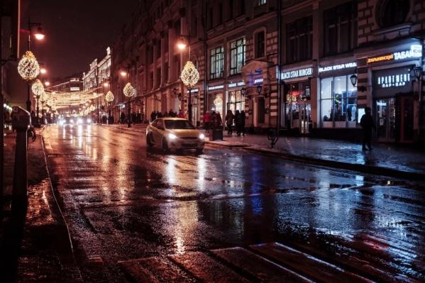 С ноября 2020 года спрос на такси и стоимость поездок начали постепенно восстанавливаться