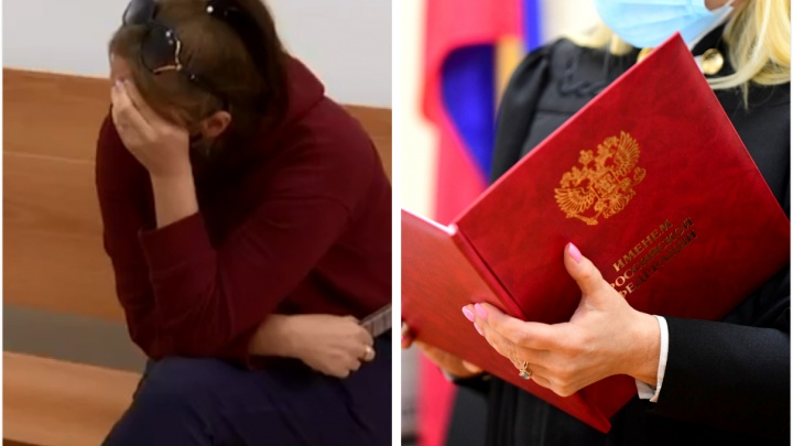 «Надеемся на справедливый приговор»: в Карпинске стартовал суд над женщиной, державшей младенца в шкафу
