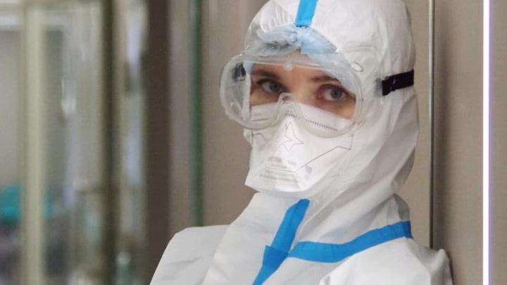 Монолог врача о четвертой волне и чувстве безысходности: «Я смирилась с тем, что коронавирус навсегда»