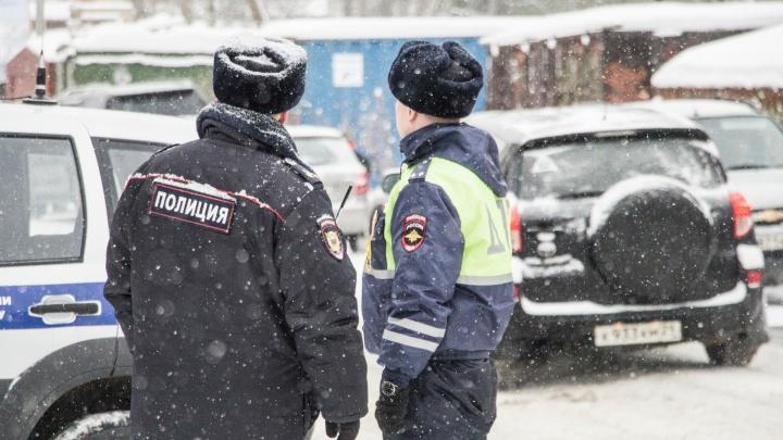 В УМВД Поморья сообщили, что будут незамедлительно пресекать попытки провести несогласованную акцию