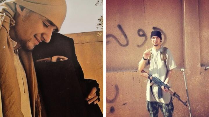 Новосибирца осудили на 17 лет за участие в ИГИЛ*: он был «штурмовиком» и в боях получил контузию