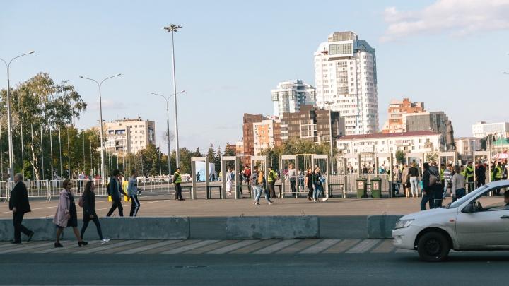 «Нравится ли вам жить в Самаре?»: гражданам предложили пройти опрос о качестве их жизни