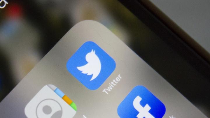 Роскомнадзор замедлил работу Twitter в России