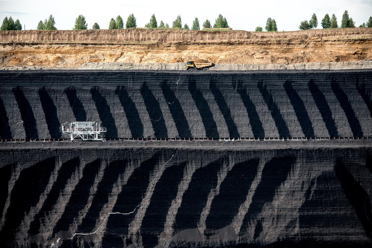 СУЭК — одна из ведущих угледобывающих компаний мира, крупнейший в России производитель угля, который поставляется как на внутренний рынок, так и на экспорт