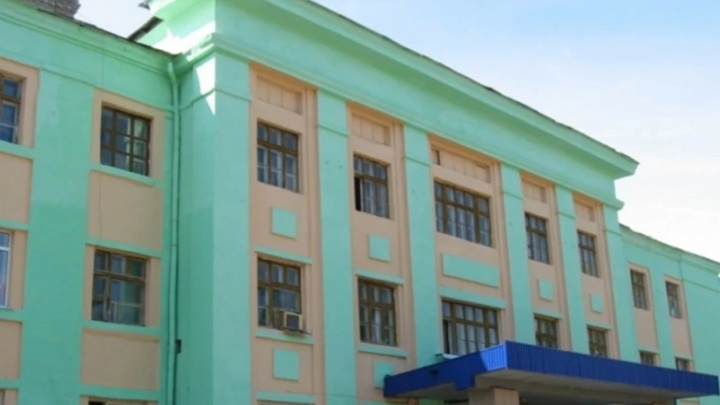 В Башкирии сгорел склад оборонного завода «Авангард»