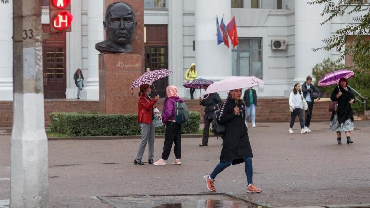 Настоящий ад для метеозависимых: смотрим погоду в Волгограде и области на ближайшие выходные