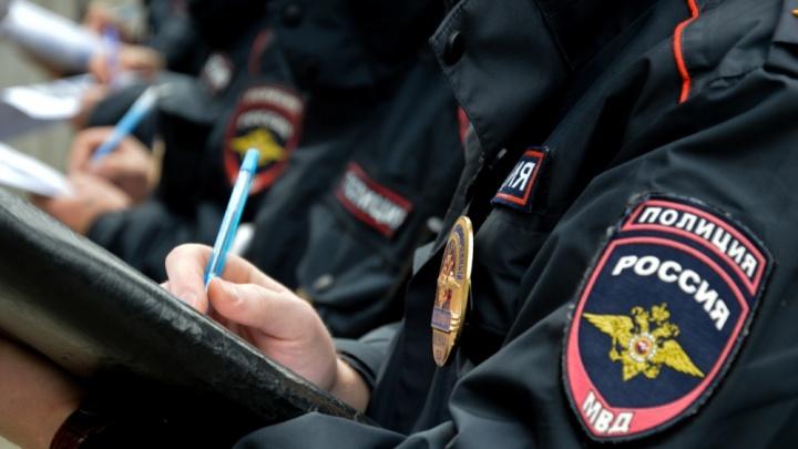 В Свердловской области жители определят лучшего участкового