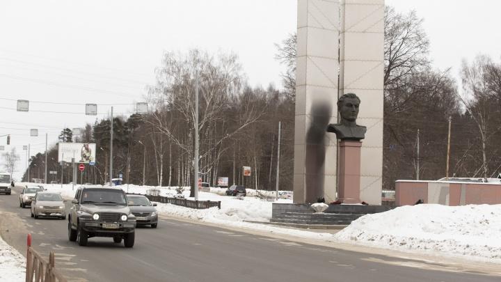 В 2021 году мэрия Ярославля потратит десятки миллионов рублей на разметку, которая не держится