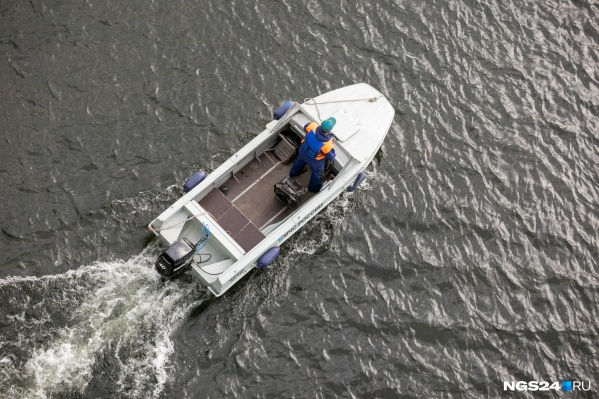 Мужчина 42 лет погиб в реке