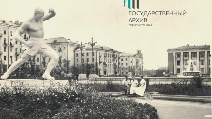 Бюст Сталина, «Хоровод детей» и античные статуи: каким был «Тихий Компрос» в советские годы