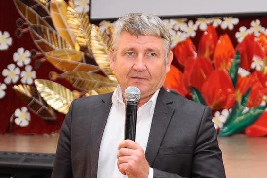 Николай Москаленко подписывал контракт с победителем электронного аукциона