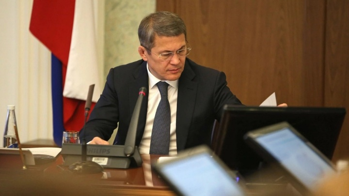 В Уфе прошел суд по иску против Радия Хабирова