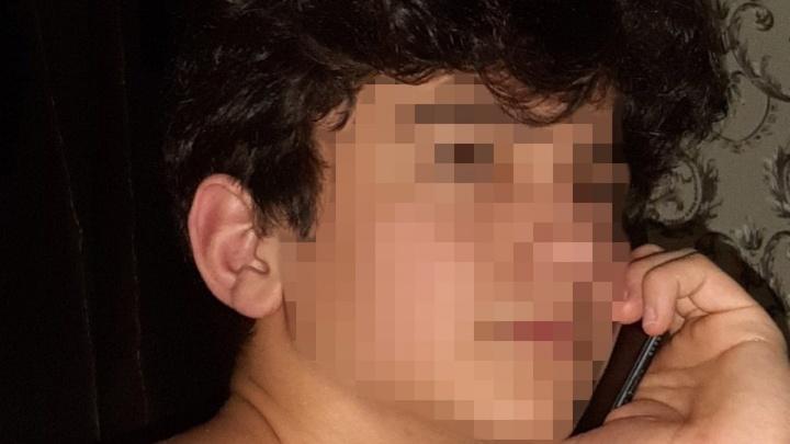 В Уфе нашли 15-летнего подростка, который пропал на диком пляже четыре дня назад
