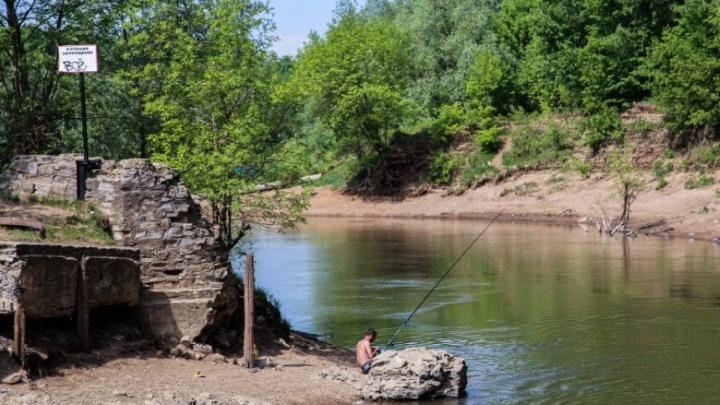 В Башкирии два подростка утонули во время купания в необорудованных местах