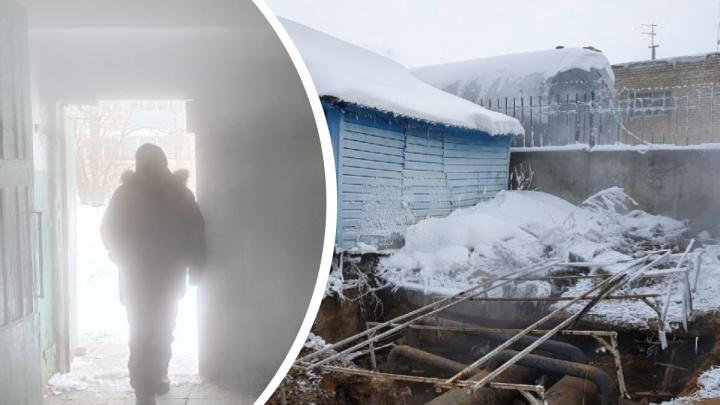 Ростовская труха: как коммунальная авария заморозила город иобнажила беспомощность властей