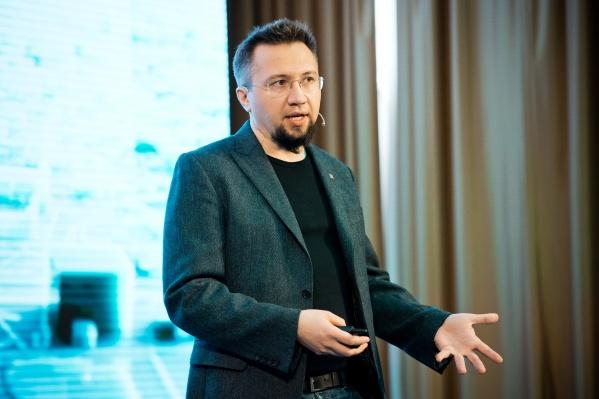 Эксперт «Лаборатории Касперского» Сергей Голованов рассказал об основных угрозах
