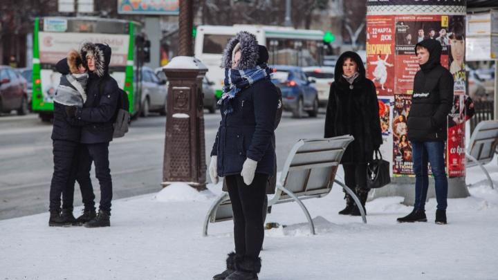 В Тюменской области продлили коронавирусные ограничения еще на полтора месяца
