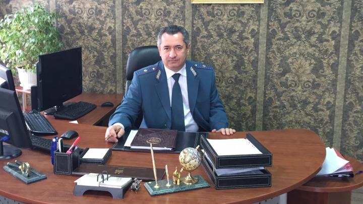 Алан Марзаев ушел с должности министра транспорта Башкирии