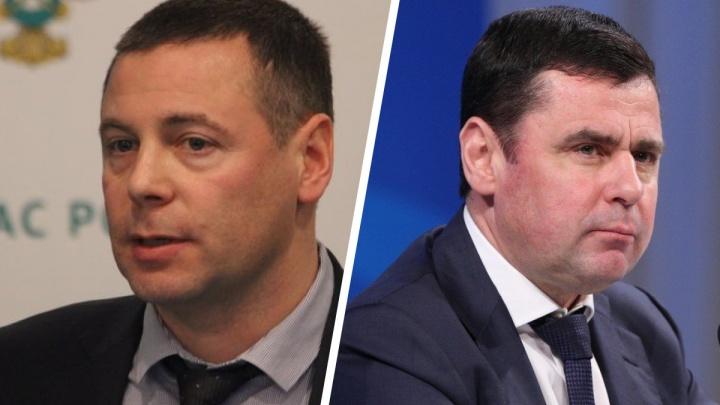 Кремль опроверг связь между отставкой ярославского губернатора и непопулярностью «Единой России» в регионе