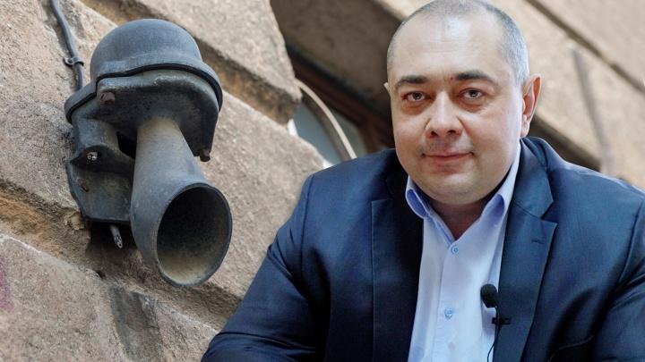 «Внимание, внимание! Воздушная тревога»: смотрите, кто сменил Левитана в самые тревожные минуты Волгограда