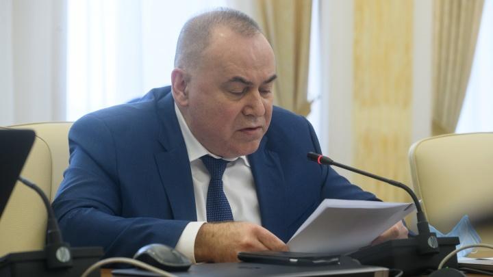 Министр здравоохранения объяснил слова главврача 40-й больницы о дискриминации непривитых