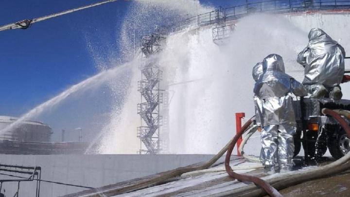 На Ямале произошел пожар на нефтяной станции — погибли трое рабочих из Прикамья