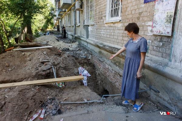 Жалобы на благоустройство — в топе всех обращений россиян
