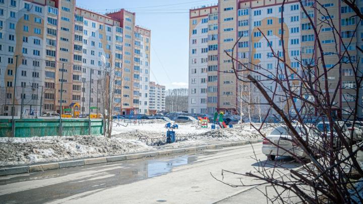 Гиганты, подвиньтесь: крупнейший застройщик из Омска начал строить квартал, конкурирующий с жильем «Дискуса»