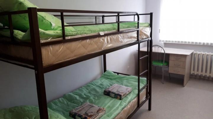 В Кургане готовятся к строительству общежития для студентов техколледжа