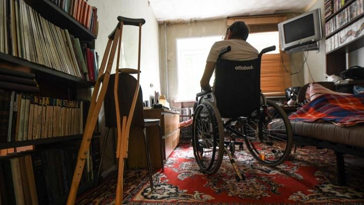 «Мне угрожали достаточно часто»: Александр Беляев — о том, как одиночество становится единственным выходом