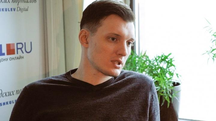 «Вот такая угроза государству». Ростовский учитель — об увольнении, обысках и аресте после протестов