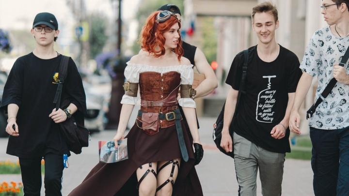 Городские модники. Как тюменцы одеваются и что носят в повседневной жизни — 10 ярких летних примеров