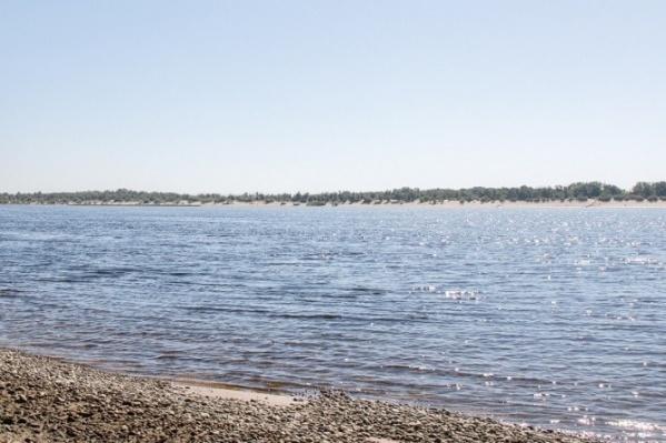 Горожан просят выбрать наиболее загрязненные участки береговой линии, которые особо нуждаются в очистке