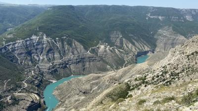 «По видам — не хуже Швейцарии». Топ-15 направлений для путешествий по России глазами опытного туриста из Краснодара