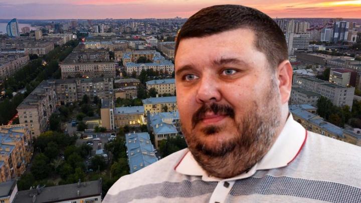 С блогера из Волгограда требовали миллион за обращение к Владимиру Путину