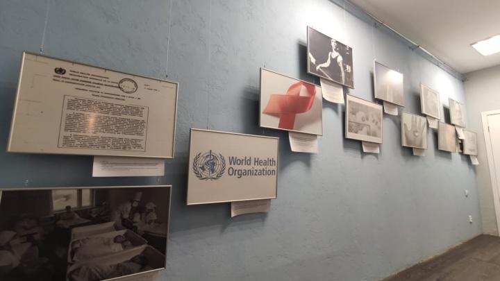 Эпидемия ВИЧ в 20 фотографиях: в Екатеринбурге вспомнили тех, кто умер от СПИДа